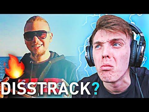 Rade Mafija - CHODA DISS TRACK (Official Music Video) *reakcija*