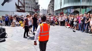 Street Dance London