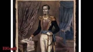 AUTÉNTICO TOQUE DE DEGUELLO DEL ÁLAMO  TEXAS / Authentic Degüello march of the battle Alamo.