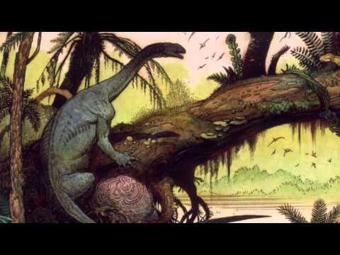 Science at FMNH - Polar Dinosaurs