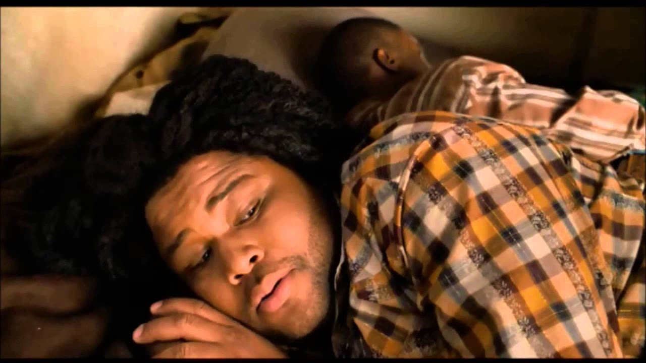 Scary Movie 4 - Broke Back Love Scene - Youtube-1044