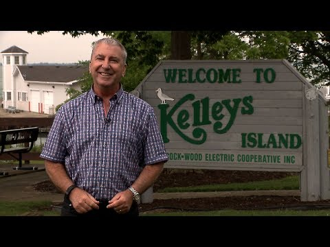 Kelleys Island 2017