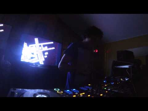 EDWIN CHAVEZ @ HOT ROOM - ICA / 09.08.14