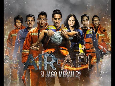 AIR DAN API ( SI JAGO MERAH 2 ) Official Trailer