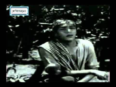 OST Sri Mersing 1961 - Siti Payung - R. Ismail dan Rosiah Chik