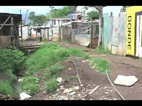 UNA Mirada: Desigualdad Social en Costa Rica