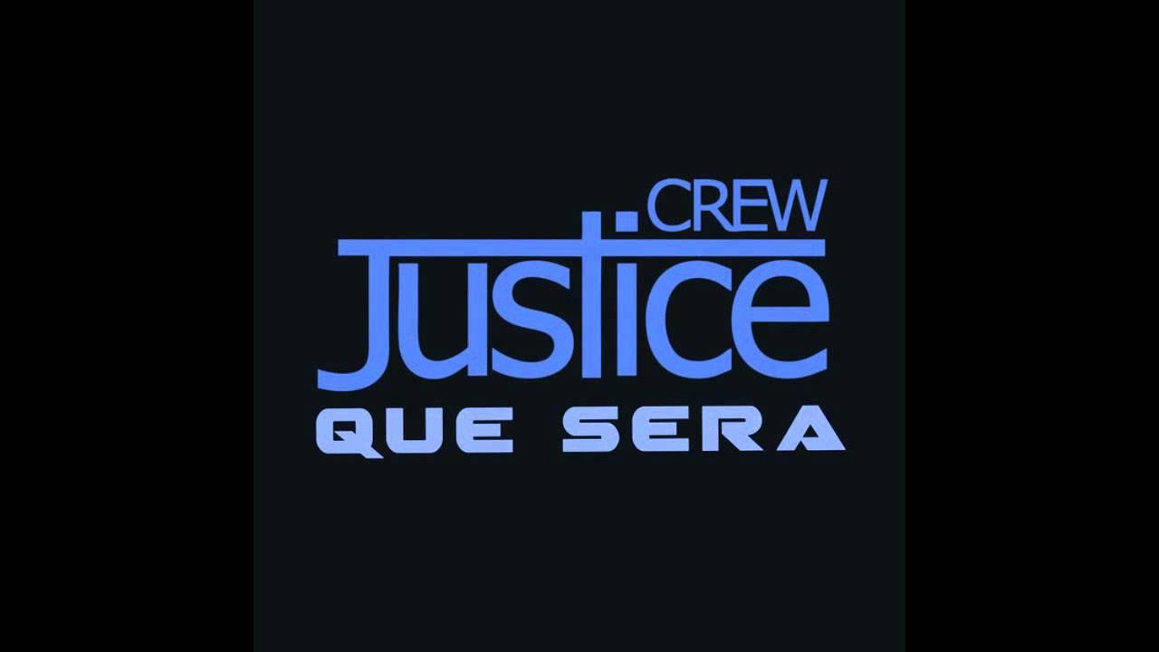 Justice crew youtube