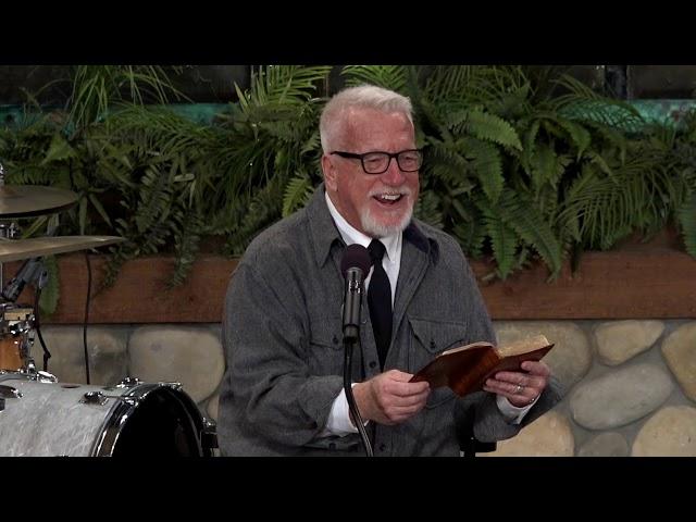 Putting On Jesus Christ - Romans 13:11-14 - Jon Courson