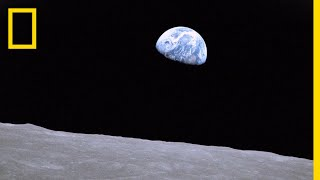 Earthrise: The Story of the Photo that Changed the World | Short Film Showcase