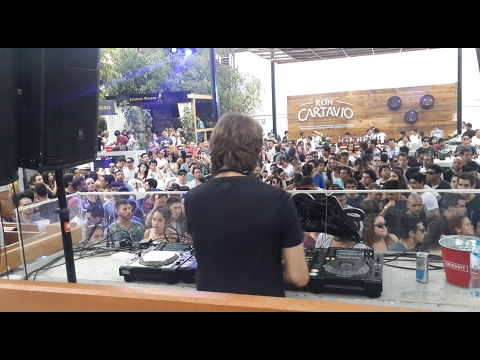 Hernán Cattaneo pres. Sudbeat Balance Series @ Joia by LOOP Lima Peru 2017-02-11