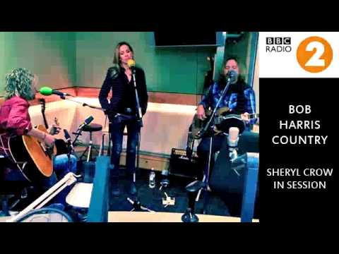 Sheryl Crow in Session @ Bob Harris Country (Live, 2014)