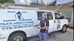 Blue Cat Carpet Cleaning   Port Saint Lucie, FL   Carpet & Rug Cleaners