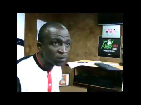 Fresh FM Ibadan Live Streaming Fresh 105.9 FM   Yinka Ayefele Live Stream