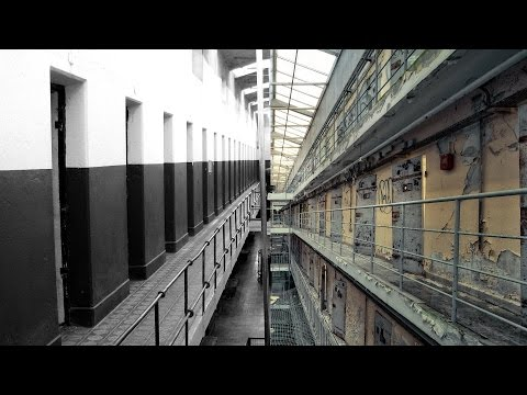 Prison and Why We Send People There: Does it Work? Should it? - Professor Sir Geoffrey Nice QC