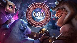 Auto Chess Mobile! Возвращаем ТОП 50!