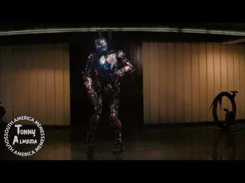 Vingadores - A Era de Piton