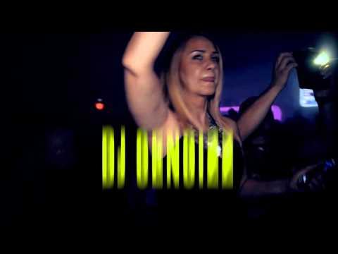 Cengizz & Friends Party Trailer @ Nobless Club Mannheim
