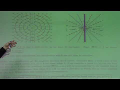 Multivariate Calculus: geometry of level curves and gradient, 2-20-18, part 2
