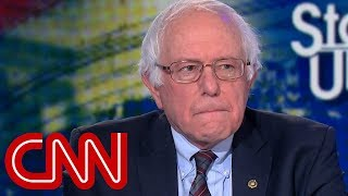 Sanders says GOP should be worried about 2018