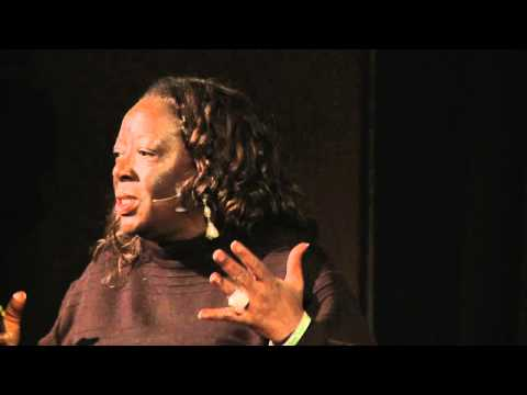 In Harlem, a business culture for healthy eating: Barbara Askins at TEDxManhattan