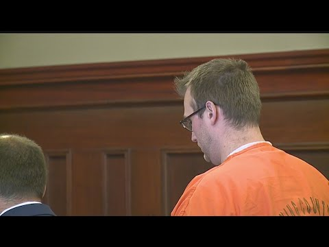 Mahoning County burglar asks judge to reconsider prison sentence