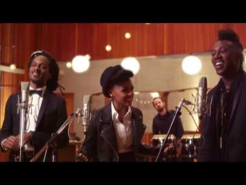 """Rio:2 - Janelle Monáe """"What Is Love"""" Music Video [HD]"""