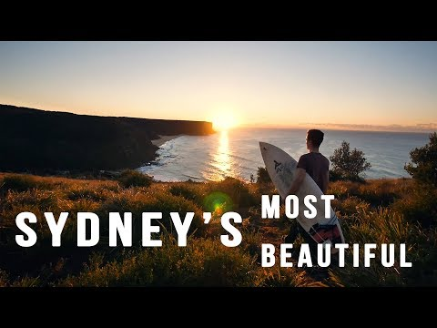 SYDNEY'S MOST BEAUTIFUL - Discover The Shire
