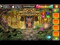 G4K Cartoon Brown Bear Escape Walkthrough [Games4King]