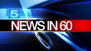 KRGV Channel 5 News Update for July 30, 2020