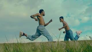 KiDi-Touch-It- (Official Dance Video)