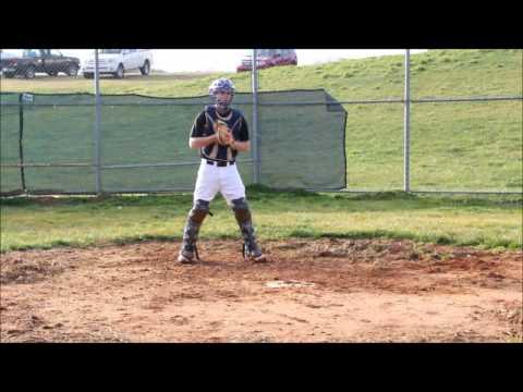 Prospect Catcher 2013 Catcher Prospect