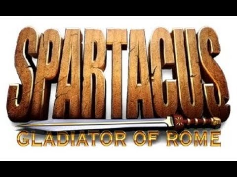 Free Spartacus Slot Machine Online