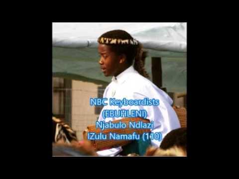 SHEMBE: Njabulo Ndlazi - IZulu Namafu 110