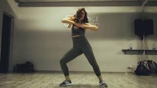 ISHAWNA ft BUSY SIGNAL - DO IT BY KATERINA TROITSKAYA (DANCEHALL FUNK)