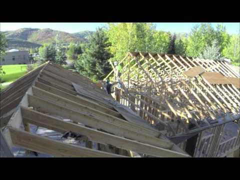 House Deconstruction, Green Demolition - Park City, Utah