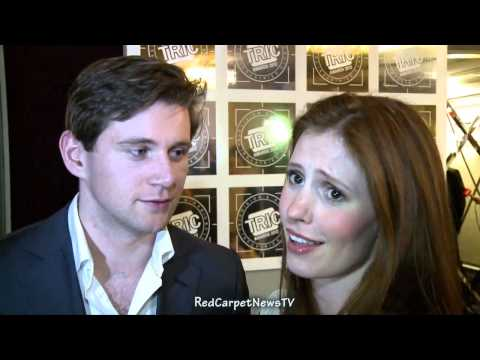 Downton Abbey Series 3   Allen Leech & Amy Nuttall