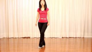 Lemonade - Line Dance (Dance & Teach in English & 中文)