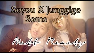 소유(SoYou) X 정기고(JunggiGo) - 썸(Some) feat. 긱스 릴보이 (Lil Boi of Geeks) MV Reaction || Matt Reacts