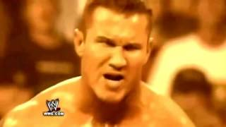 randy orton old theme song by  mercy drive