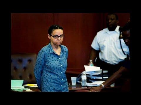 يورو نيوز:محكمة أمريكية تدين مربية طعنت طفلين كانت ترعاهما حتى الموت