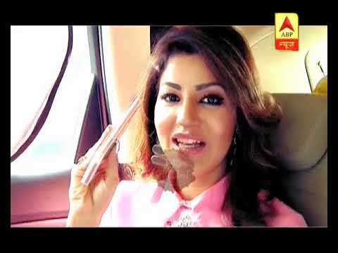 Debina Bonnerjee tells her childhood stories on day out with SBS