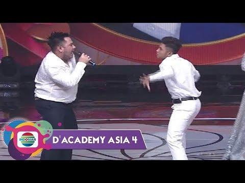 NASSAR KEMBALI KALAH TELAK!!Battle Goyang NASSAR vs JIRAYUT (THAILAND) part 2 – DA Asia