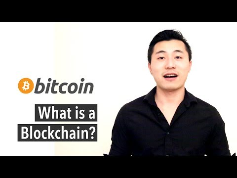 What is a Blockchain? Bitcoin, Litecoin & Dogecoin