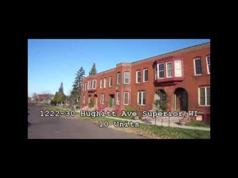 1222-30 Hughitt Ave Superior, WI
