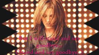 Michael Jackson and Lisa Marie Presley - Butterfly (With Lyrics)