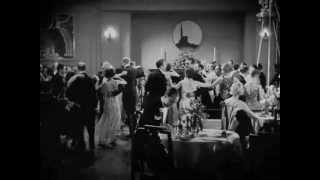 The Divorcee (1930) - Wedding Crashing