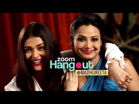 Hangout With Aishwarya Rai Bachchan | Jazbaa | Full Episode - EXCLUSIVE