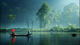 Chinese  Bamboo Flute 3 笛子曲 ~ Fly Me To Polaris