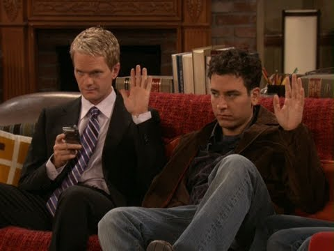 Funniest Moments #3 - How I Met Your Mother - YouTube