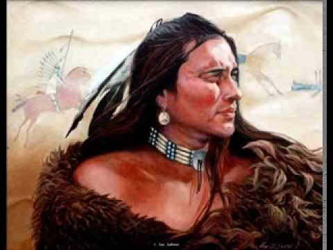 Spirit Dreams:Native American Flute, Hypnotic Tones, Meditat